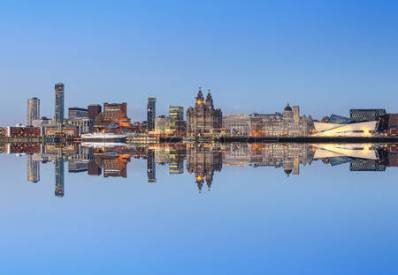 My Home, Liverpool